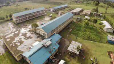 Drone 1 Tumaini