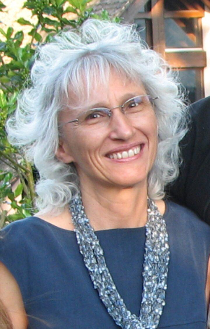 Brigitta Siegwart
