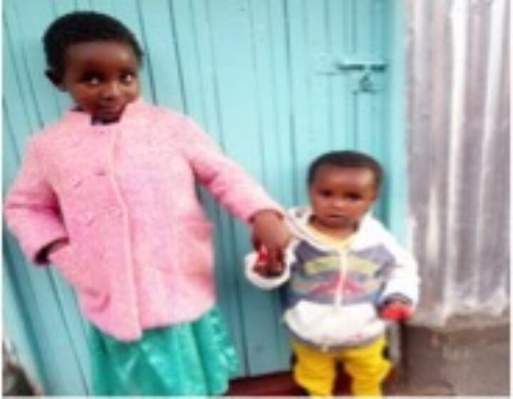 Rhema neue Kinder