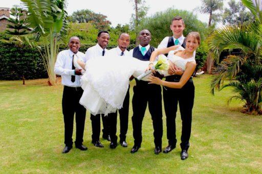 Wedding rebi