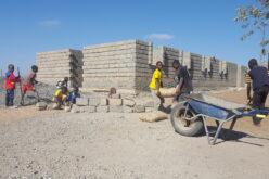 Baustelle, Kinder arbeiten mit