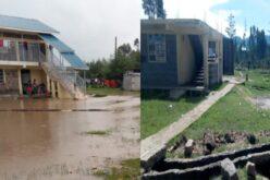 Überschwemmung und Massnahmen