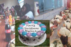 Essen und Kuchen