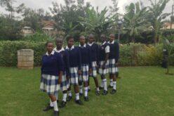 Form 4 girls 2014