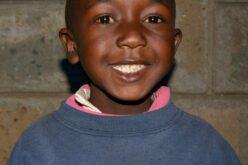 Gilbert Kamau