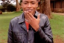 Peter Mbugua
