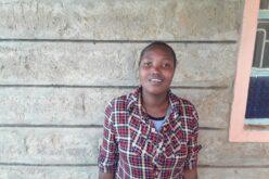 Faith wanjiru