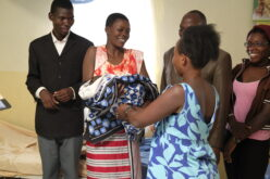 Hope For Nations bezahlte die Spitalrechnung für mehrere Familien.