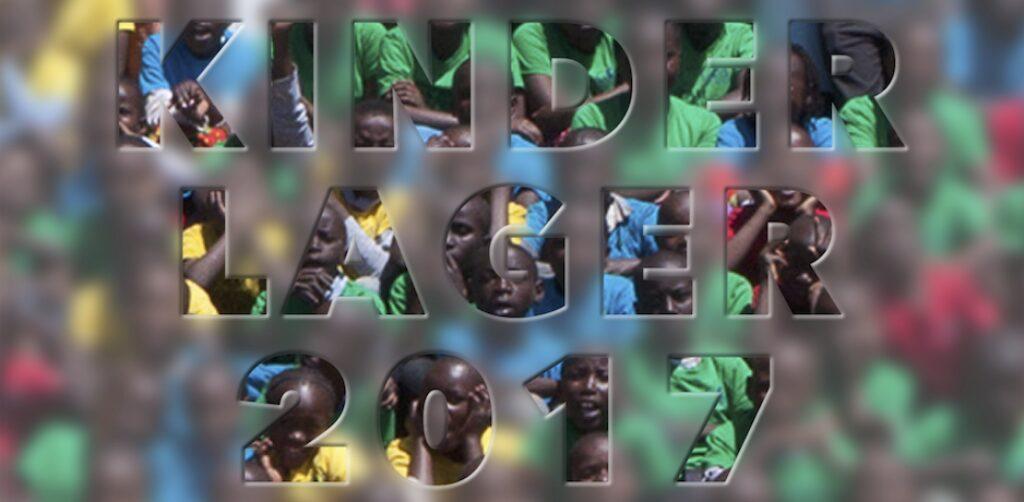 Kinderlager 2017 header