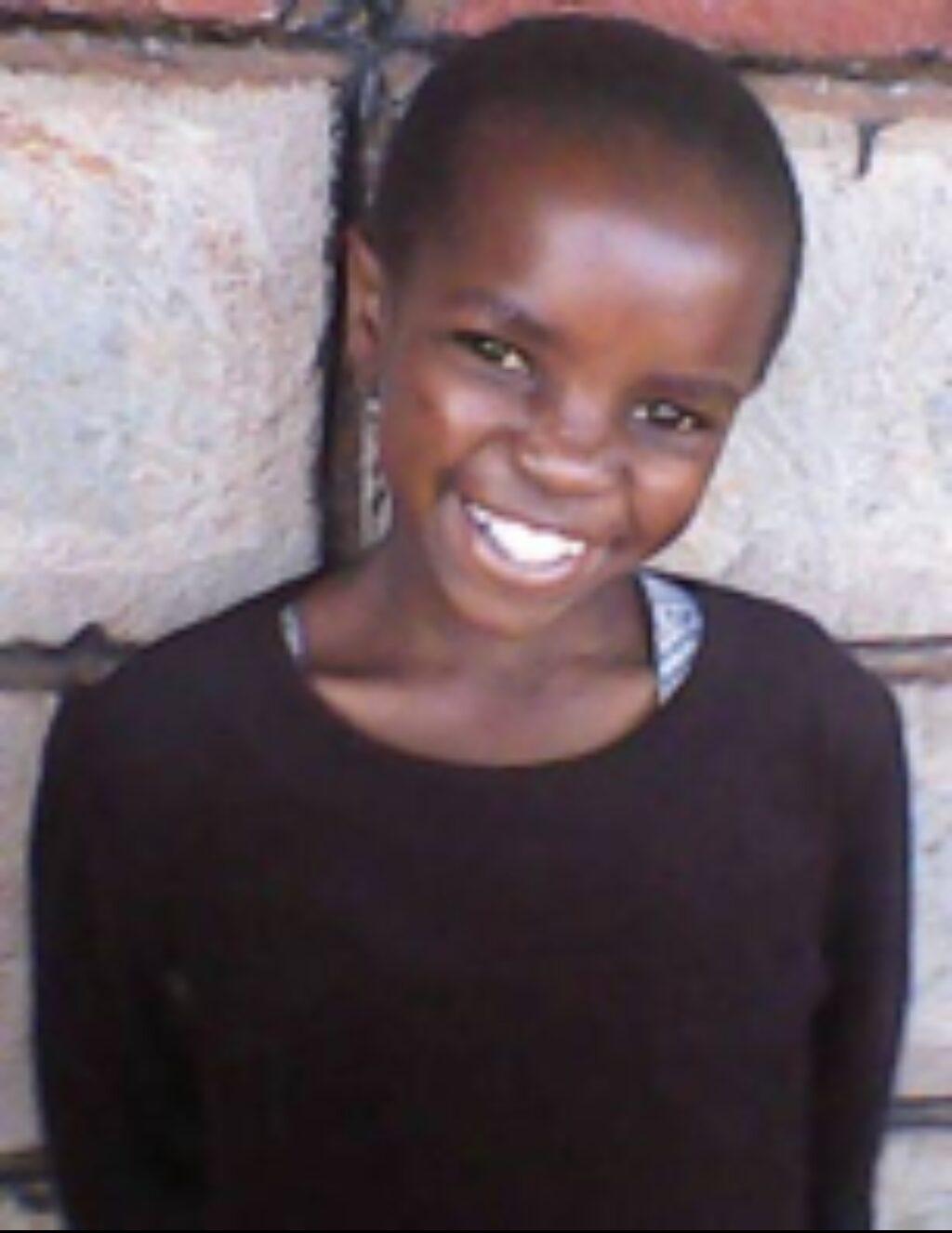 Peris Wangari Kirunda