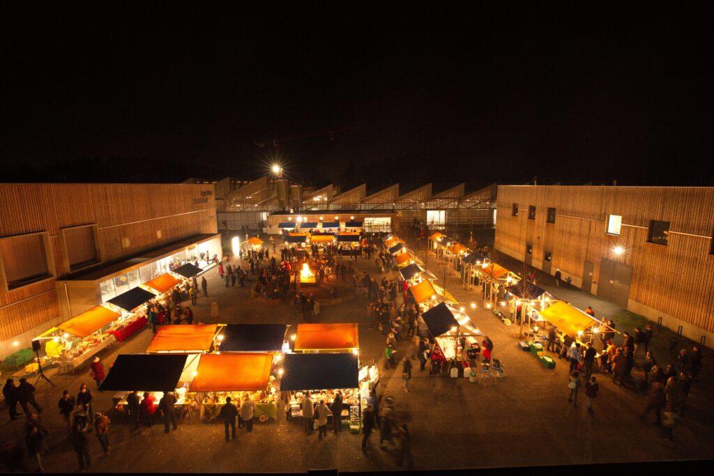 171207 Weihnachtsmarkt Lindau 0269 1