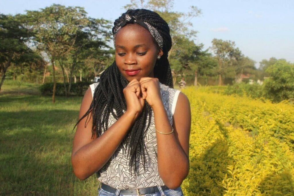 Rebecca Mwende