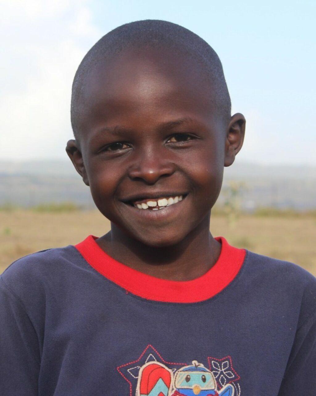 Stephen Gikenye