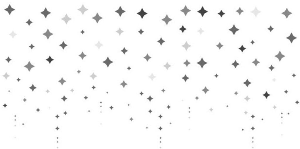 Flaches design hellen sternen hintergrund 23 2148362636