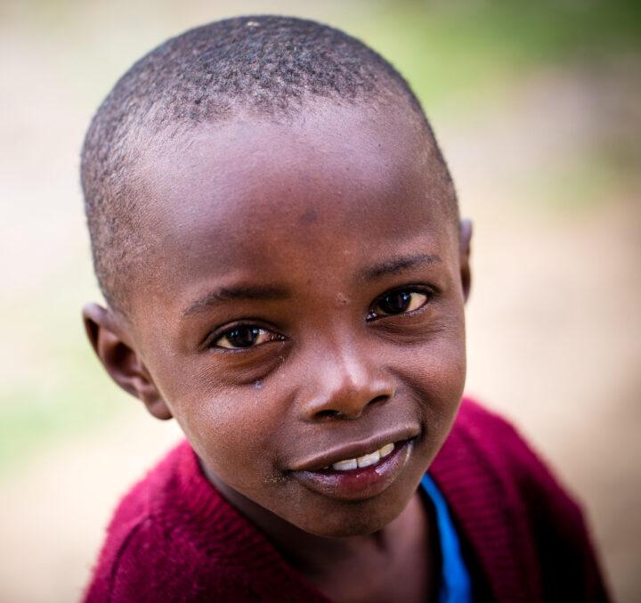 Mit einer Patenschaft von GOA Schweiz kann vielen Kindern in Kenia neue Perspektiven eröffnet werden.