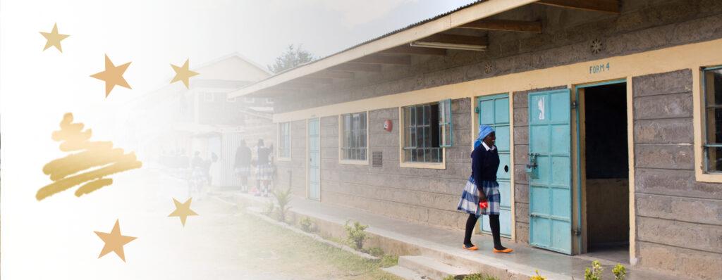 Beschenke die Kinder im Waisenhaus Tumaini