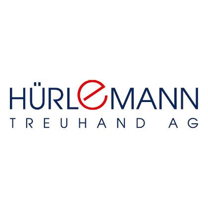 Logo der Hürlemann Treuhand AG